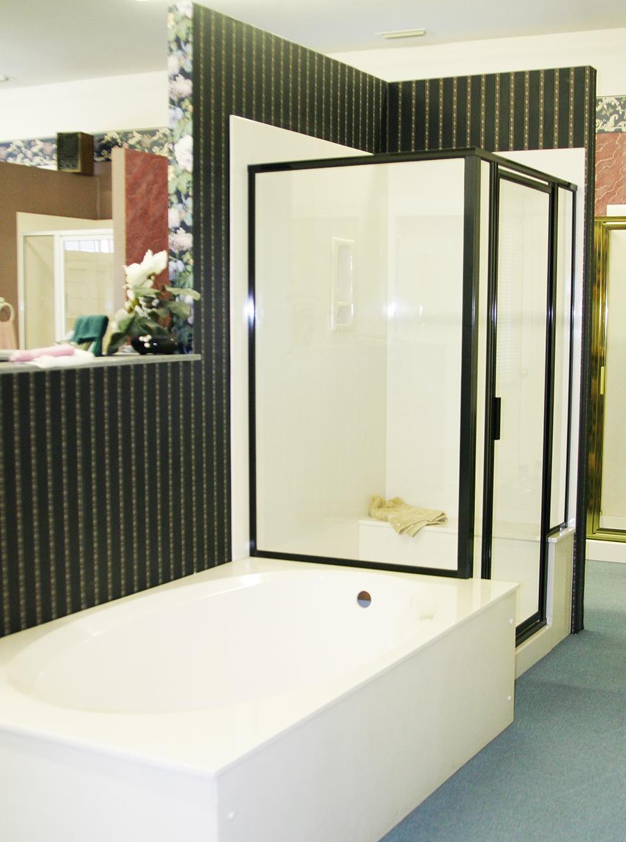 Winston Shower Door Showroom