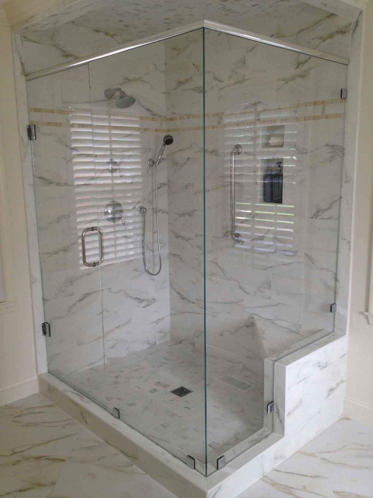 Winston Shower Door Blog | Winston Shower Door