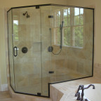 Winston Shower Door 026