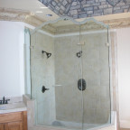 Winston Shower Door 051