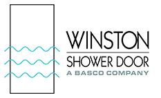 Winston Shower Door