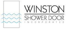 Winston Shower Door